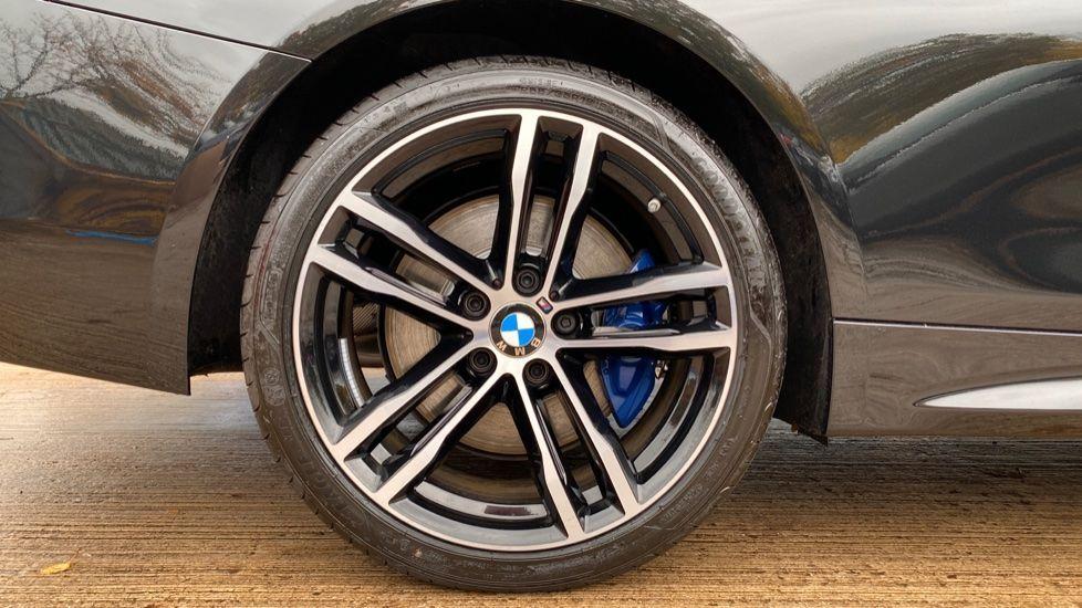 Image 14 - BMW 435d xDrive M Sport Convertible (MA20HPV)