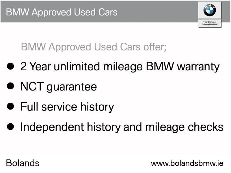 Used BMW 4 Series 420d Sport Gran Coupe (2018 (181))