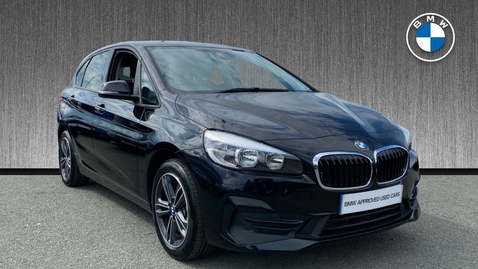 Image 1 - BMW 225xe iPerformance Sport Active Tourer (YB69VMJ)