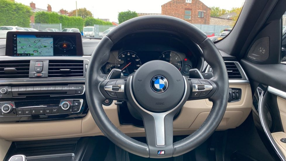 Image 8 - BMW 335d xDrive M Sport Shadow Edition (MJ68PXK)