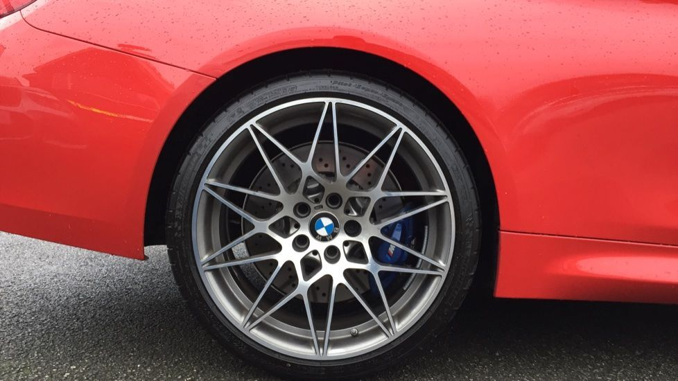 Image 4 - BMW Coupe Competition Package (MP19GVU)