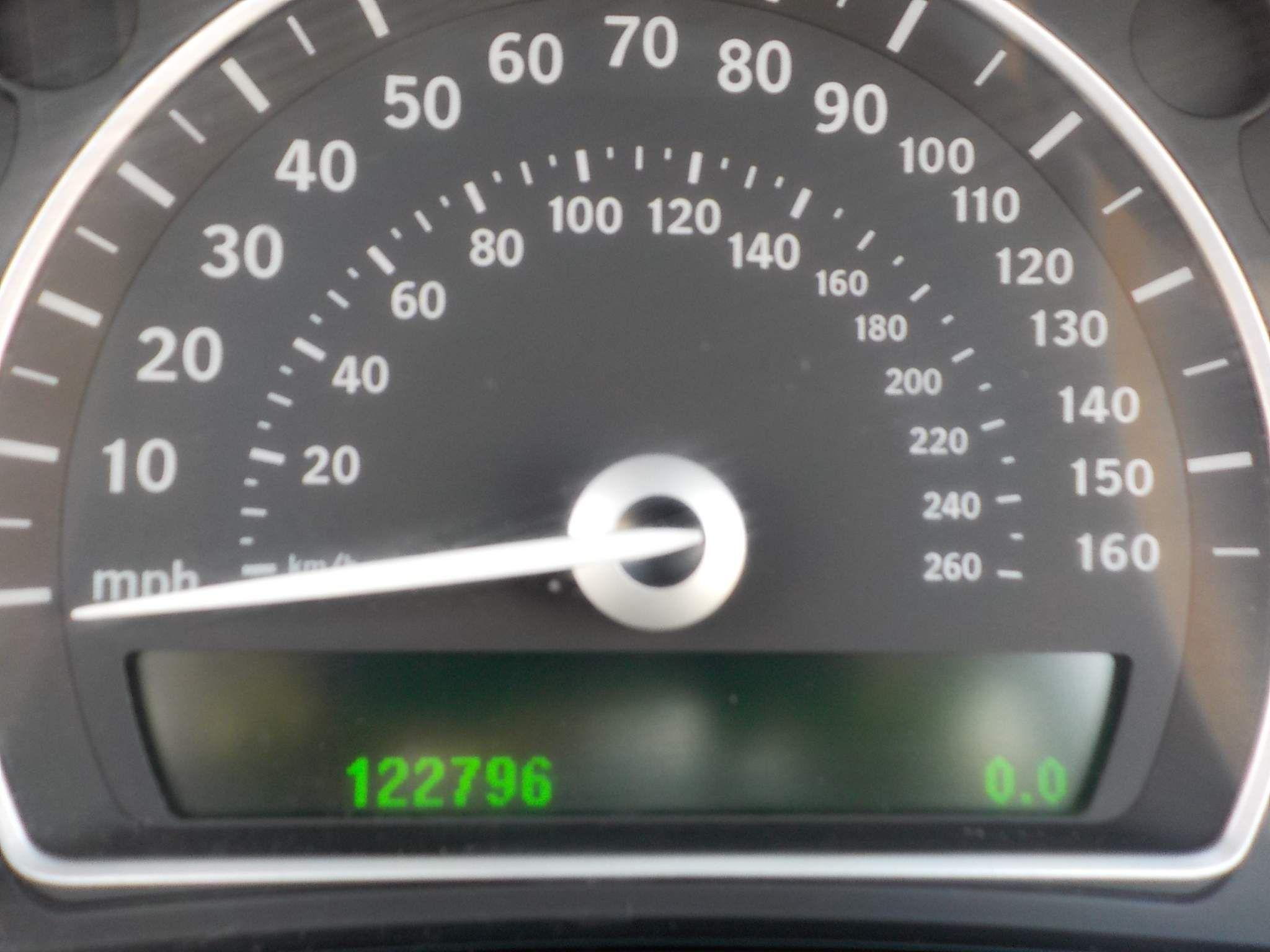 Saab 9-3 1.9 TiD Linear 2dr