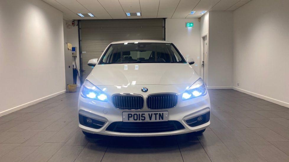 Image 16 - BMW 218d Luxury Active Tourer (PO15VTN)