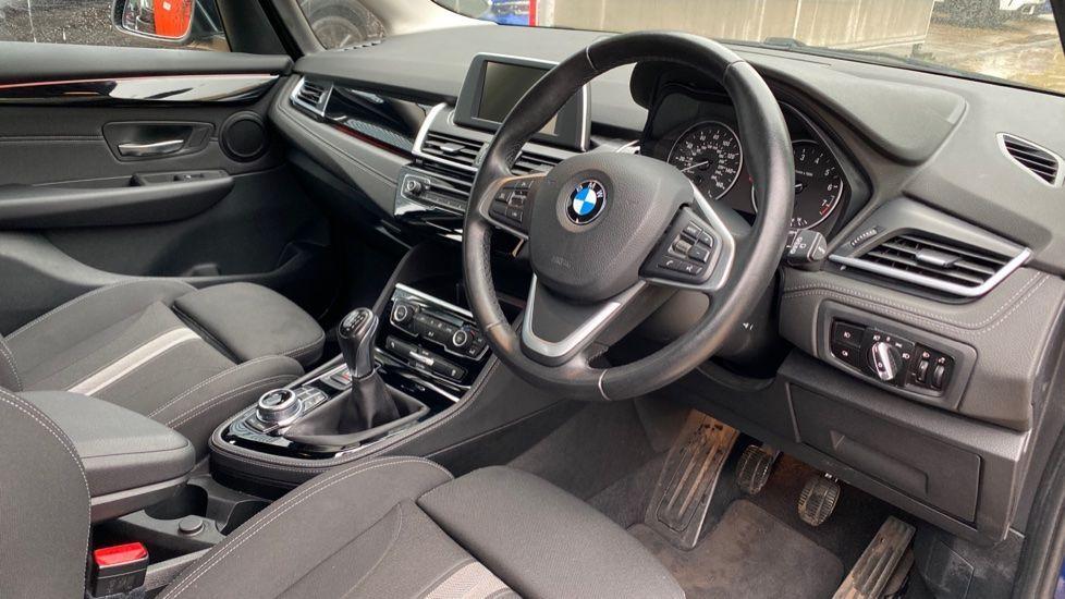 Image 5 - BMW 218i Sport Active Tourer (ML66AYW)