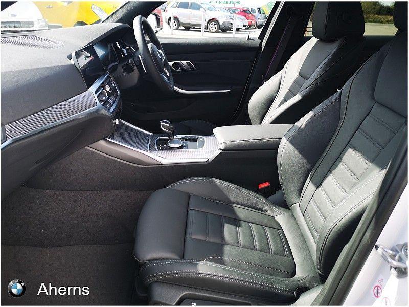 Used BMW 3 Series 330e M-Sport Plus Pack (2021 (212))