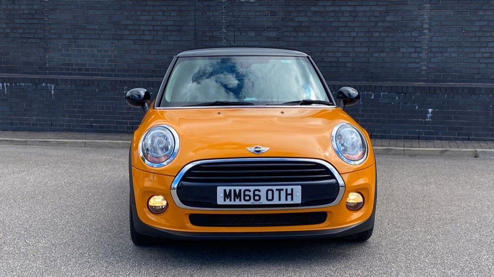 Image 16 - MINI Hatch (MM66OTH)