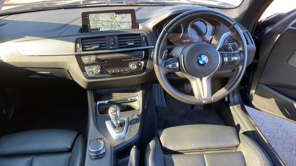 Image 4 - BMW Coupe (PK18AOZ)