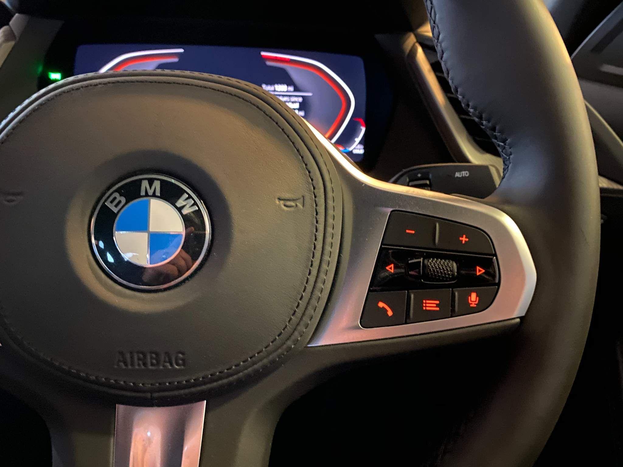 Image 12 - BMW 218i M Sport Gran Coupe (ML20OLP)