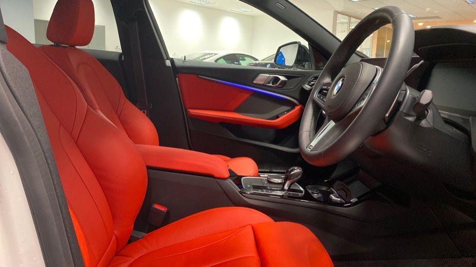 Image 11 - BMW 220d M Sport Gran Coupe (YG20XDW)
