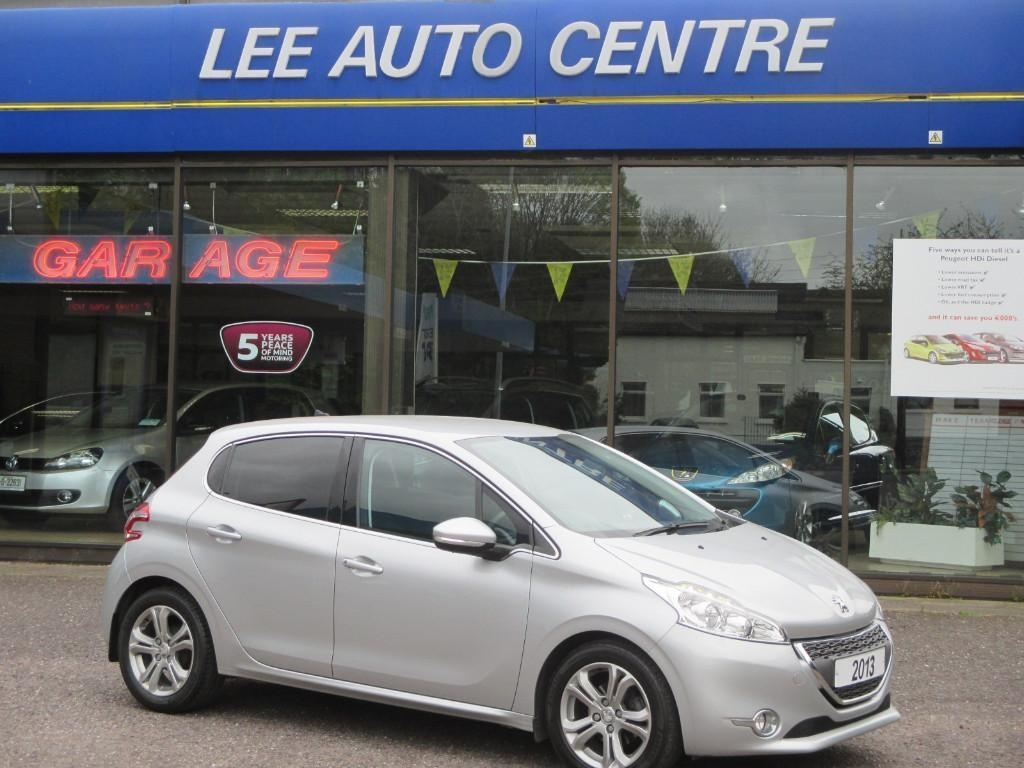 Peugeot 208 ALLURE,1.4HDI,70BHP,LOW MILER,€180 R.TAX,FULL SERVICE HISTORY,/SOLD/SOLD/