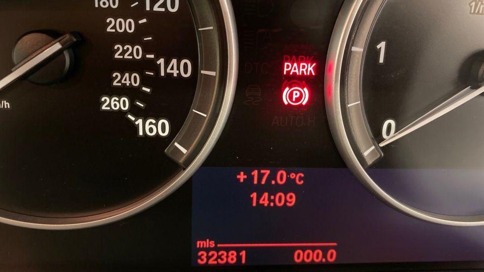 Image 8 - BMW 520d Efficient Dynamics (YE12CWY)