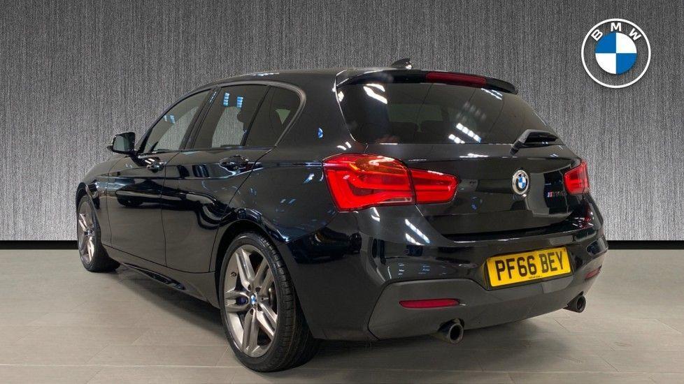 Image 2 - BMW M140i 5-door (PF66BEY)