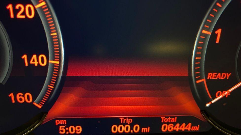 Image 7 - BMW 420i M Sport Gran Coupe (YD69YKV)