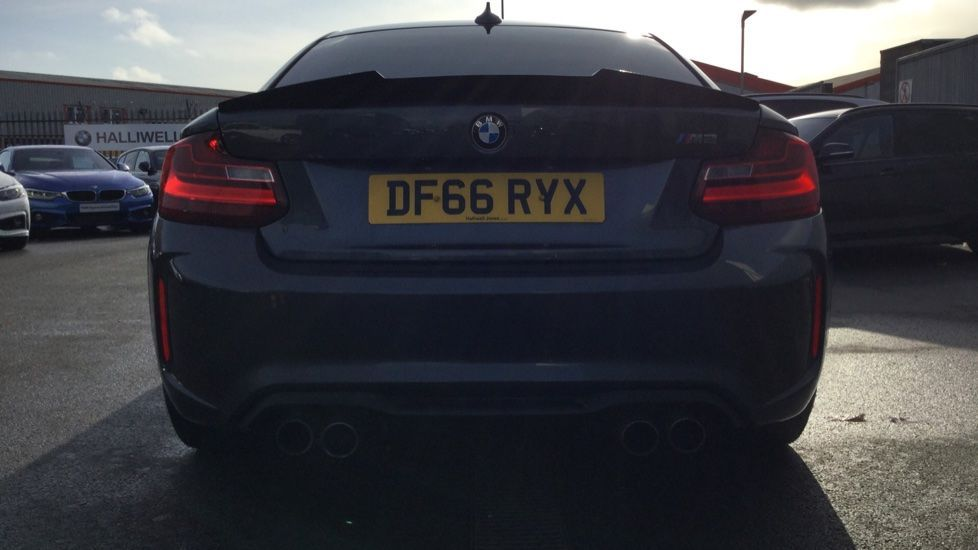 Image 16 - BMW Coupe (DF66RYX)