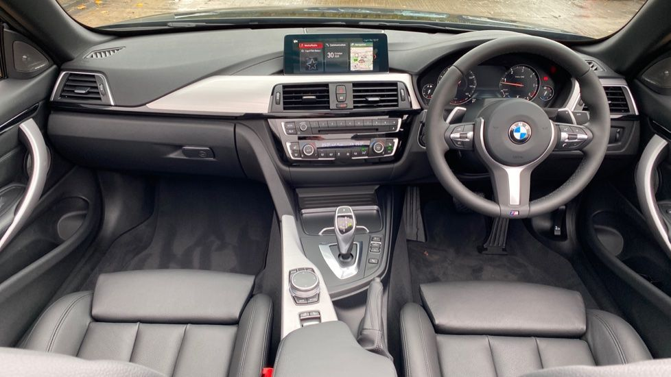Image 4 - BMW 435d xDrive M Sport Convertible (MA20HPV)