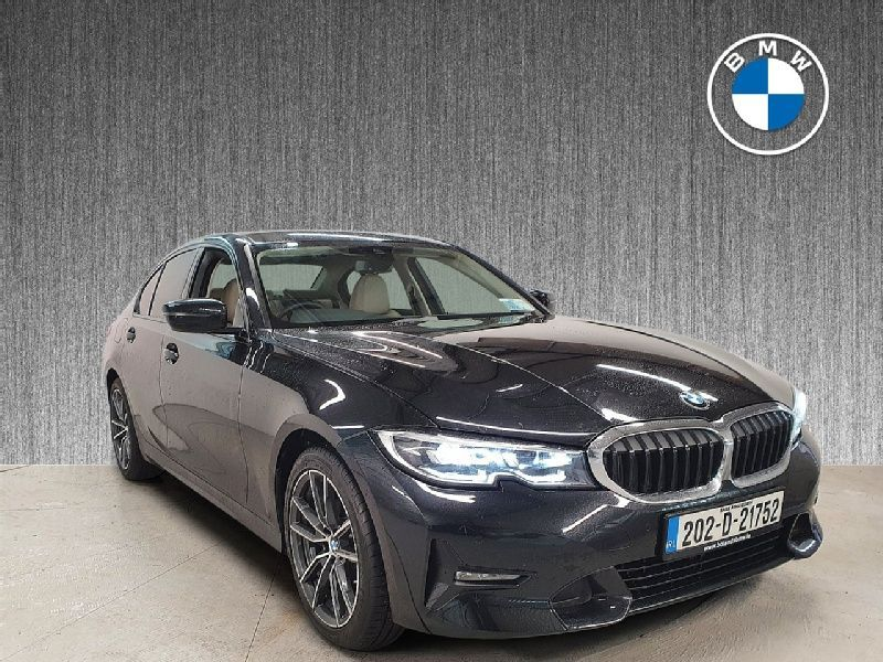 BMW 3 Series 318 SPORT 4DR AUTO BMW Select From €98 Per Week