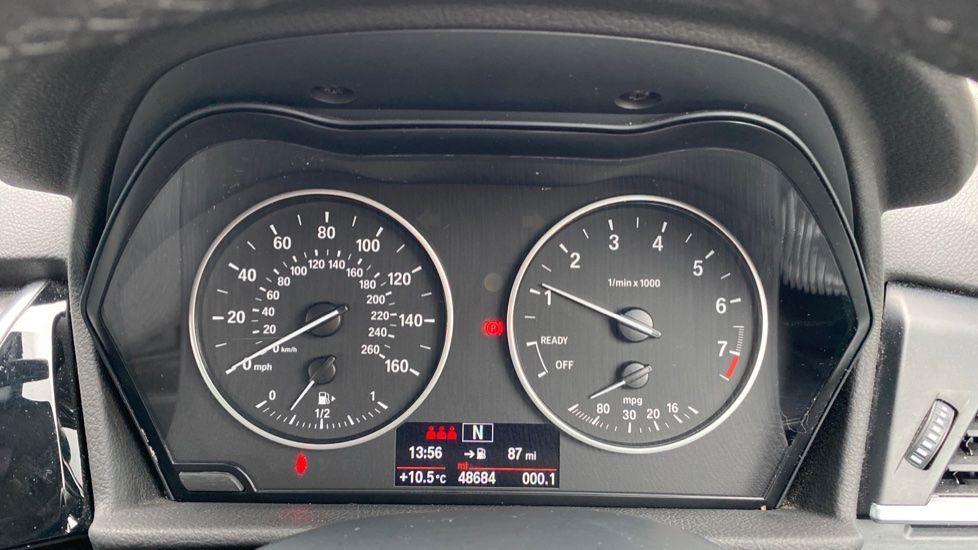 Image 9 - BMW 218i Sport Active Tourer (ML66AYW)