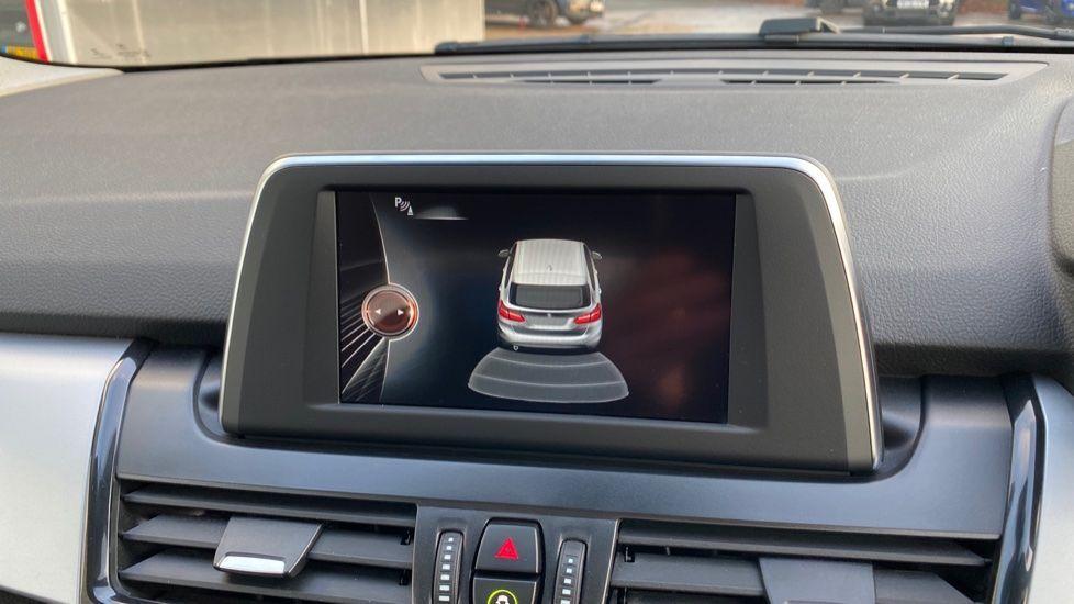 Image 21 - BMW 216d SE Active Tourer (MC17VBX)