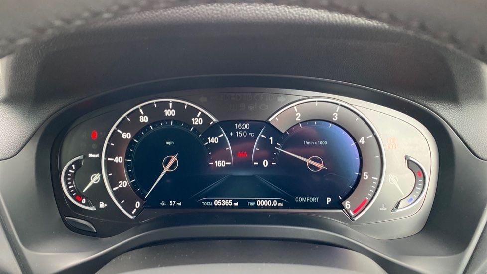 Image 9 - BMW xDrive20d M Sport (MM69LXZ)