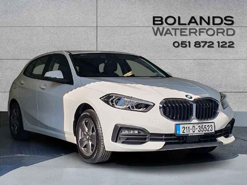 BMW 1 Series 116d SE Sport Hatch 5 door €105 per week