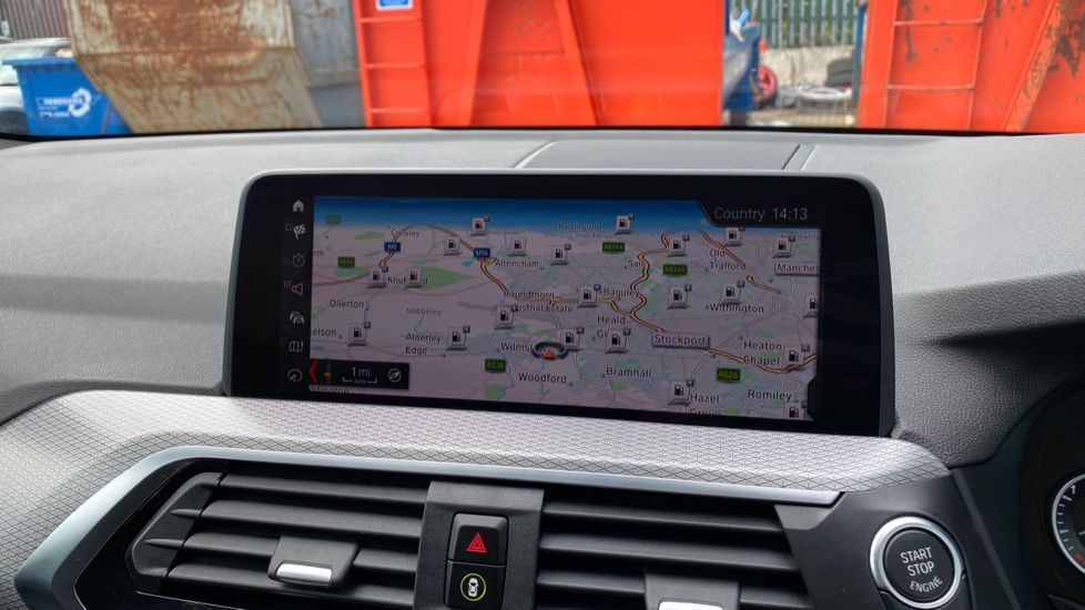 Image 18 - BMW xDrive20d M Sport (MJ69NYC)