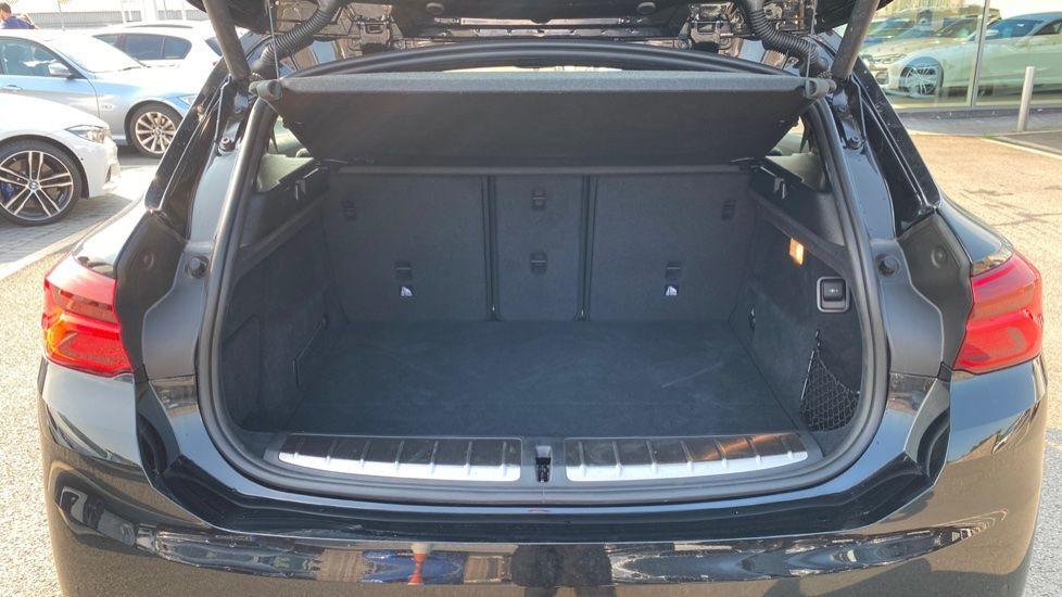 Image 13 - BMW sDrive18d M Sport X (CX20JYL)