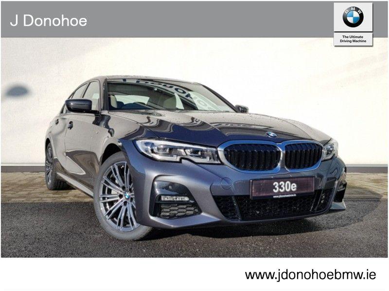 BMW 3 Series 330e M Sport Plug In Hybrid