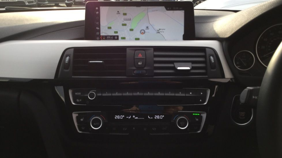 Image 7 - BMW 420d M Sport Gran Coupe (DH19OVF)