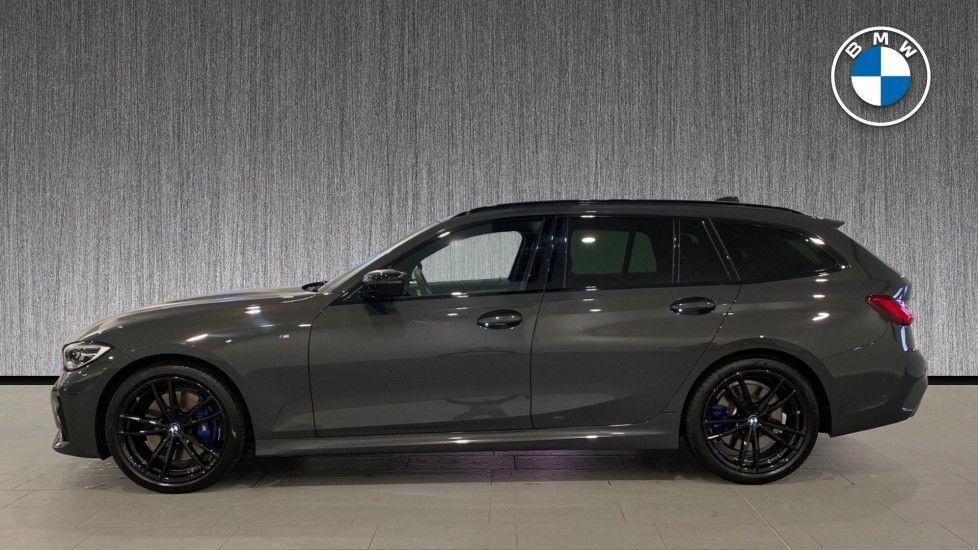 Image 3 - BMW 330d M Sport Pro Edition Touring (DE20WAU)