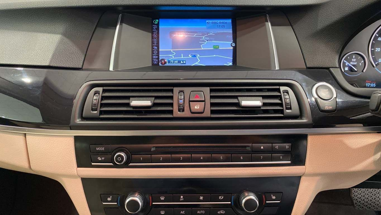 Image 7 - BMW 520d SE Touring (CY16SXZ)