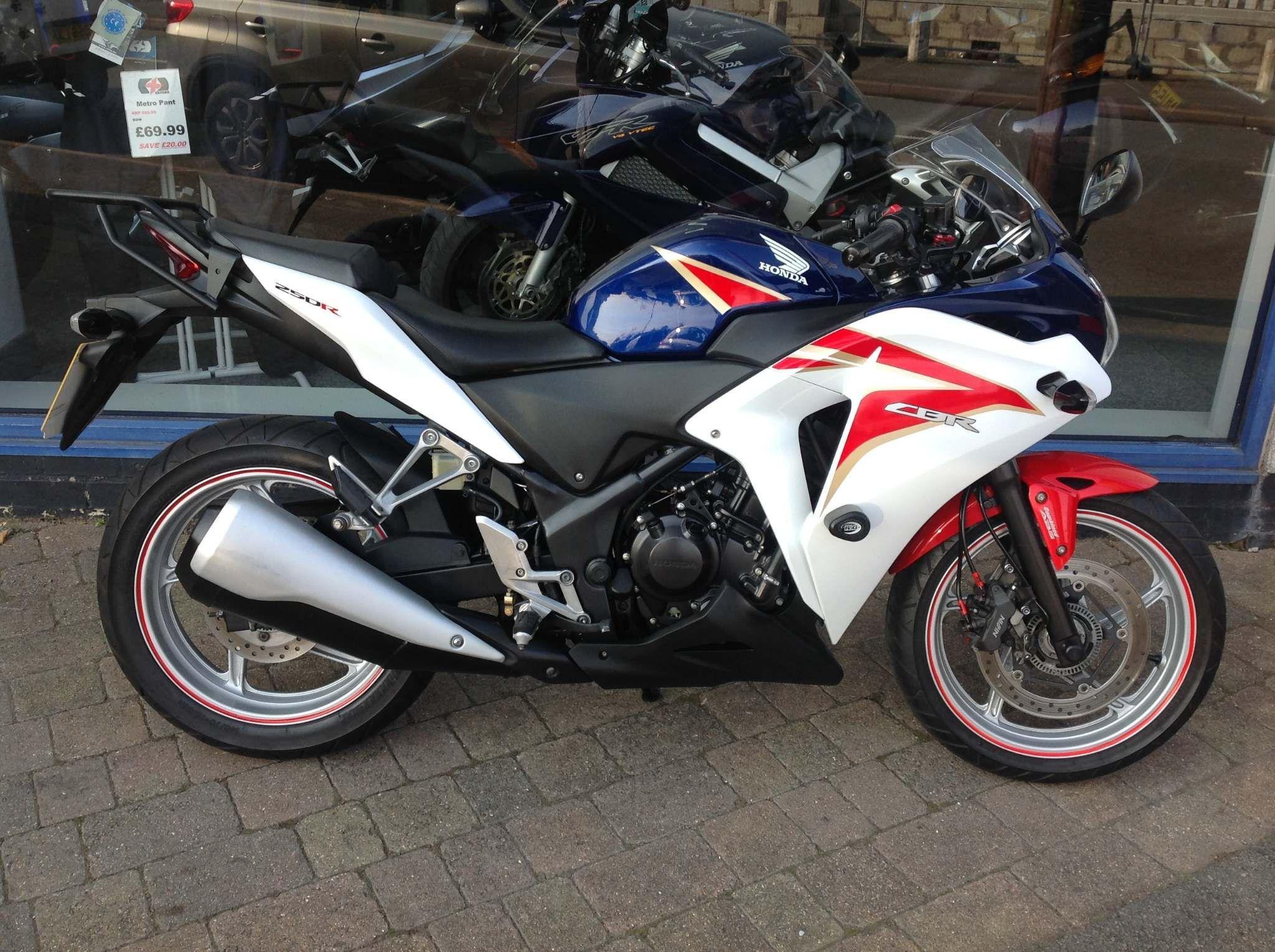Honda CBR250 250 R