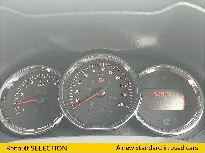 Used Dacia Duster Prestige 1.5 dCi 110bhp 4x2 (2017 (171))