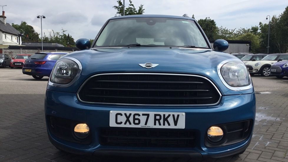 Image 16 - MINI Countryman (CX67RKV)