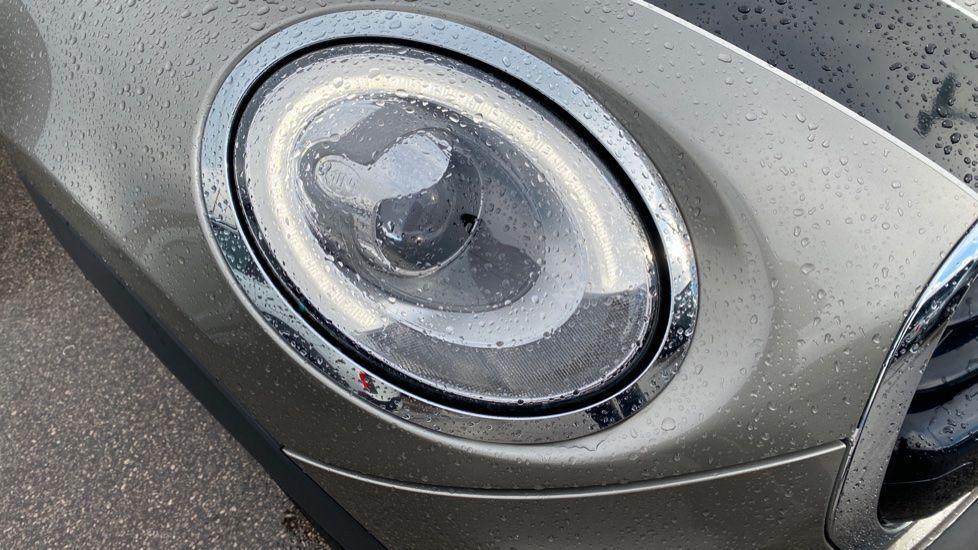 Image 21 - MINI Hatch (MM66RFX)