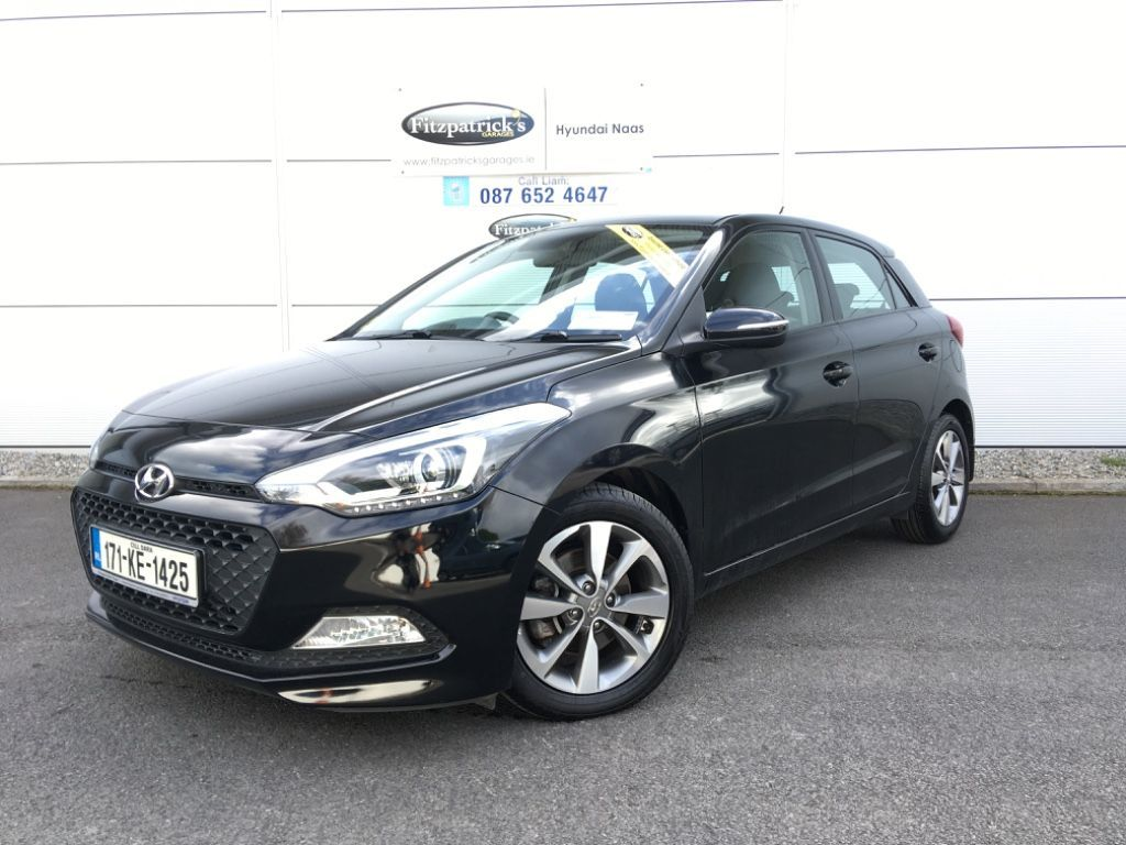 Hyundai i20 **VIDEO TOUR** RARE DIESEL i20 - DELIVERS OVER 70 MPG - IDEAL COMMUTER CAR......