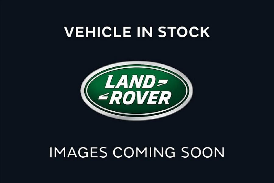 Land Rover New Discovery Sport D180 R-DYNAMIC SE Diesel MHEV 2.0 5dr