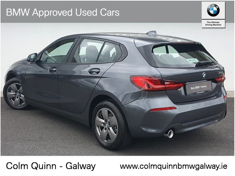 Used BMW 1 Series 116 SE (2020 (202))