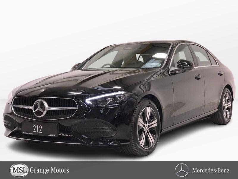 Mercedes-Benz C-Class New Model C200 D Avantgarde Auto