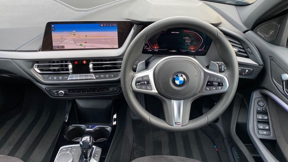 Image 8 - BMW M135i xDrive (YH20CUV)