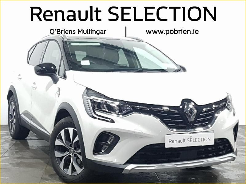 Renault Captur II S-EDITION DCI 95 MY1