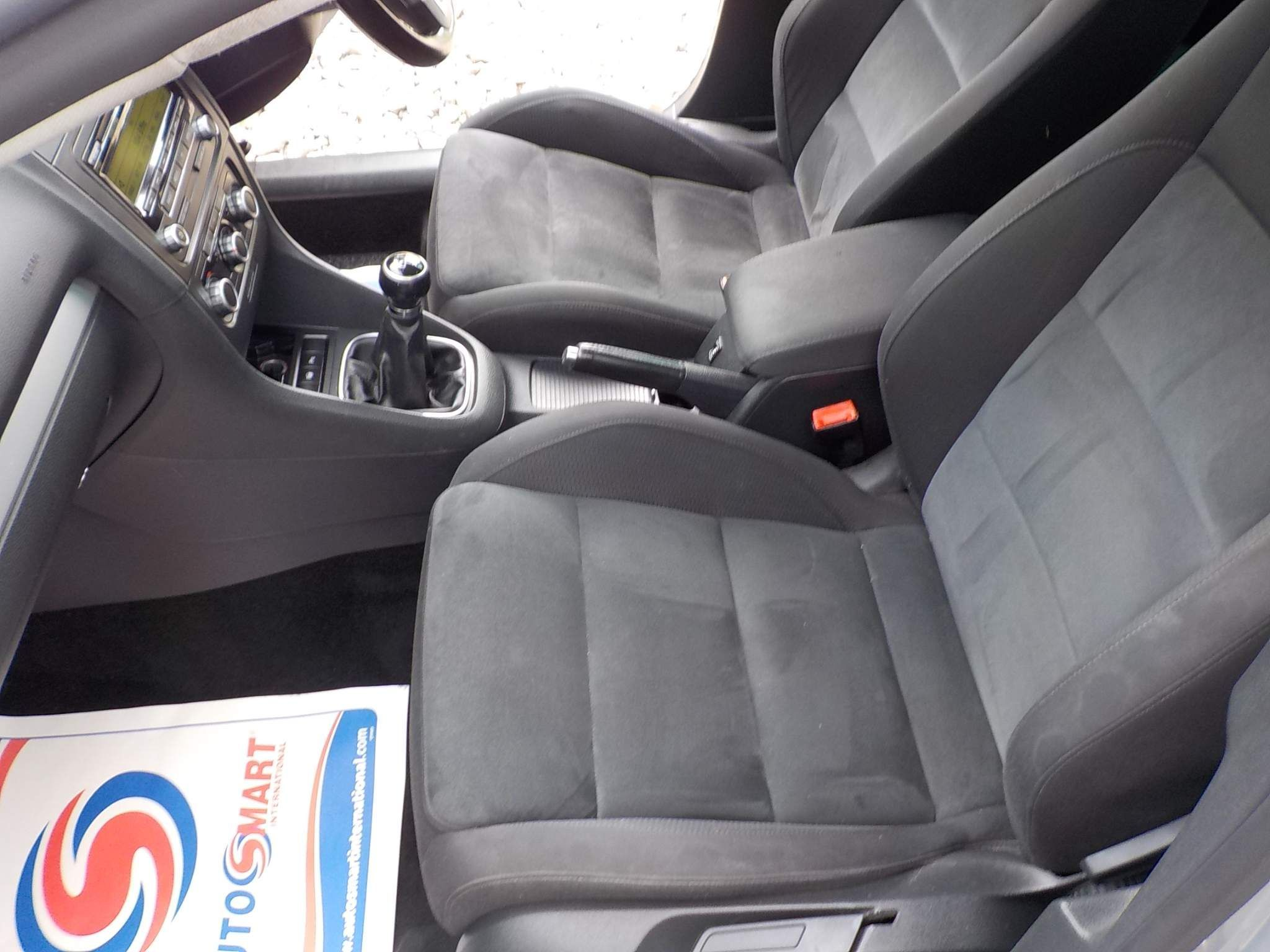 Volkswagen Golf 2.0 TDI GT 5dr