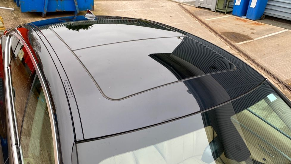 Image 20 - BMW 320d Luxury Gran Turismo (MX64WDM)