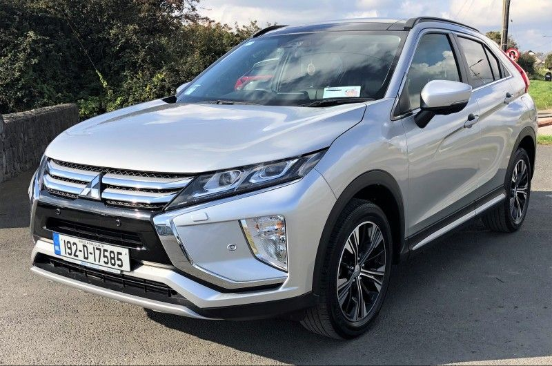 Mitsubishi Eclipse CROSS INSTYLE CVT 4DR *FINANCE FROM €91 A WEEK*