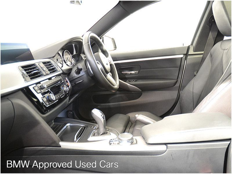 Used BMW 4 Series 430i M Sport Gran Coupe (2018 (181))