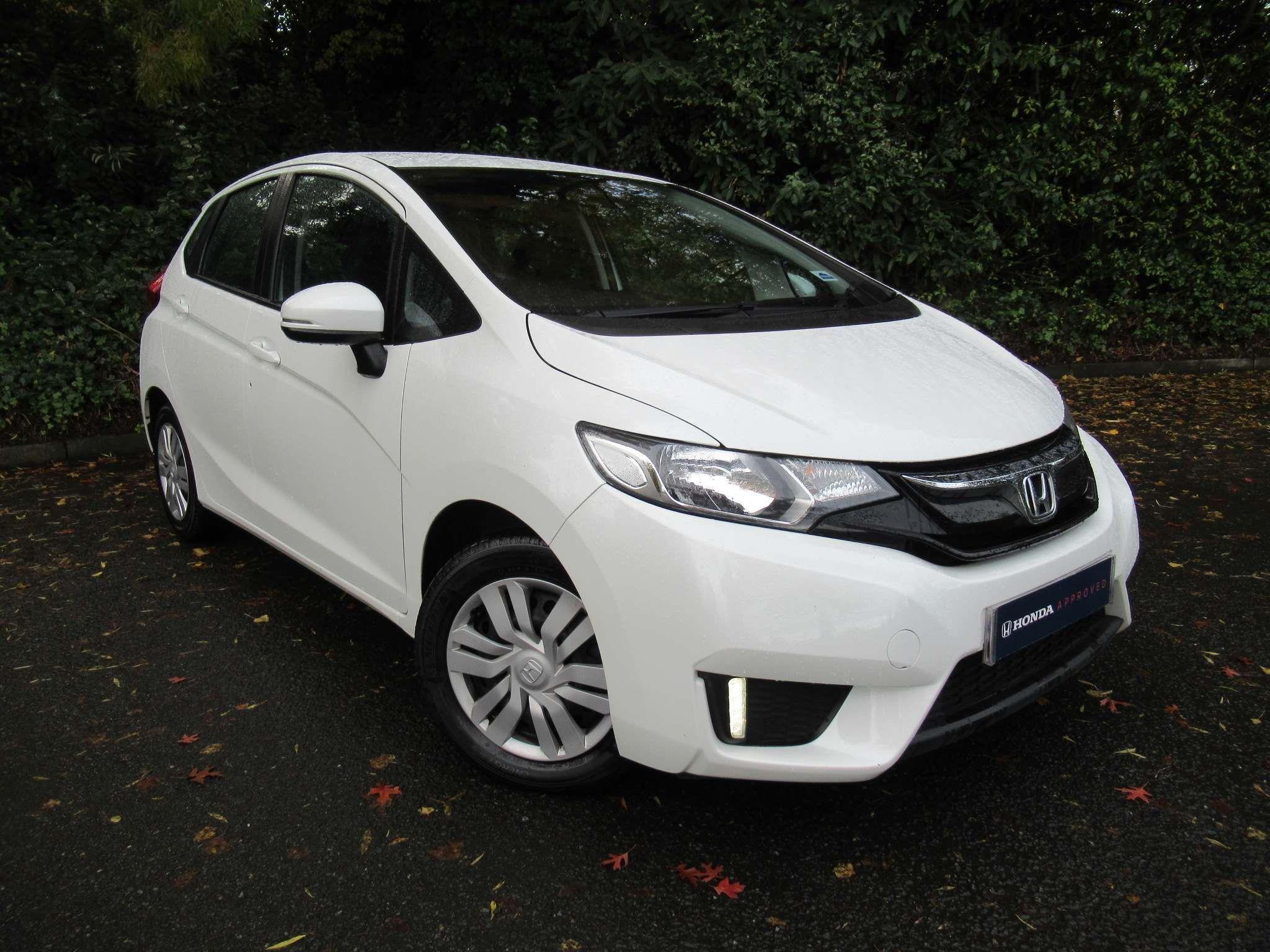 Honda Jazz 1.3 i-VTEC S (s/s) 5dr
