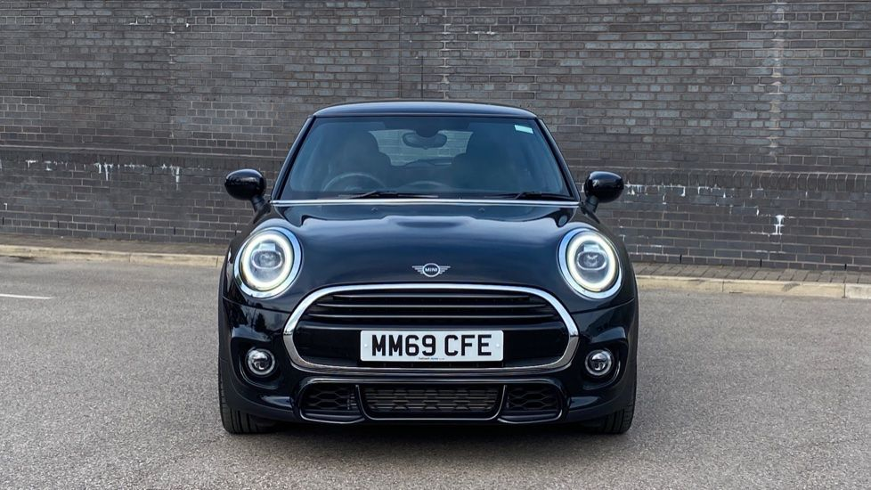 Image 16 - MINI Hatch (MM69CFE)