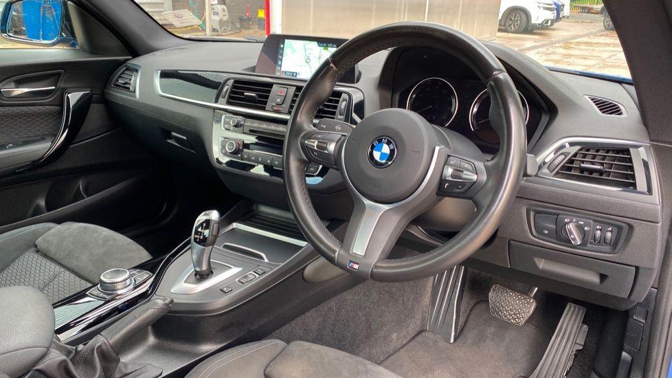 Image 5 - BMW 218i M Sport Coupe (MV68CCN)
