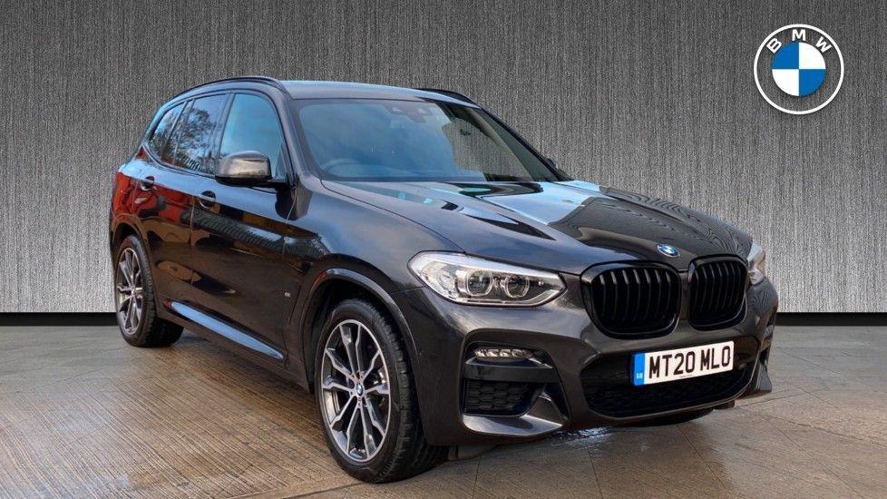 Image 1 - BMW xDrive30e M Sport (MT20MLO)