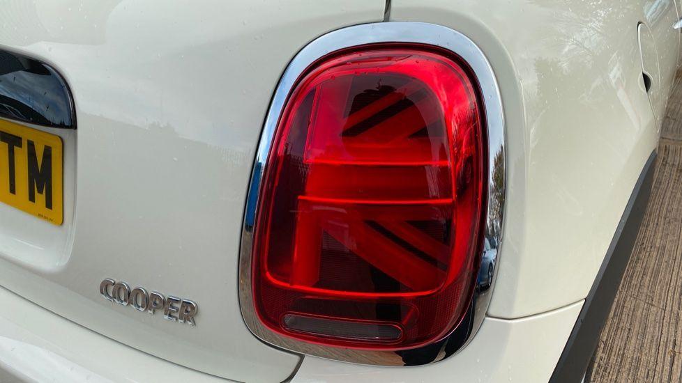 Image 22 - MINI Hatch (MX69WTM)