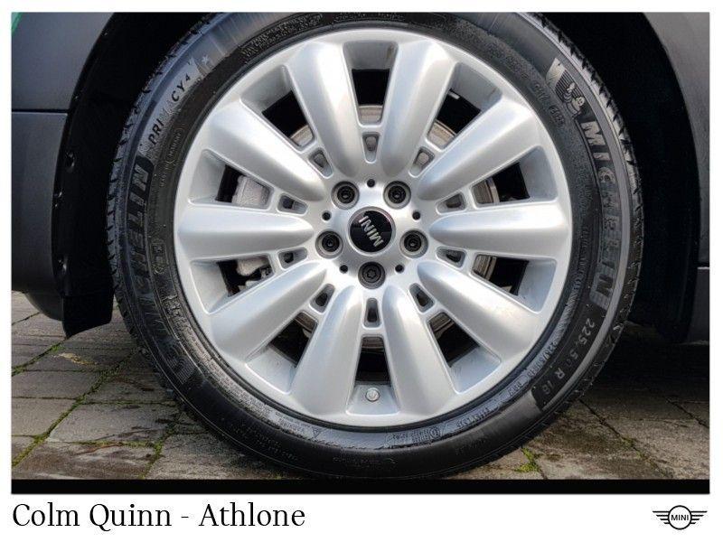 Used MINI Countryman Cooper S E Classic PHEV LCI (2021 (211))